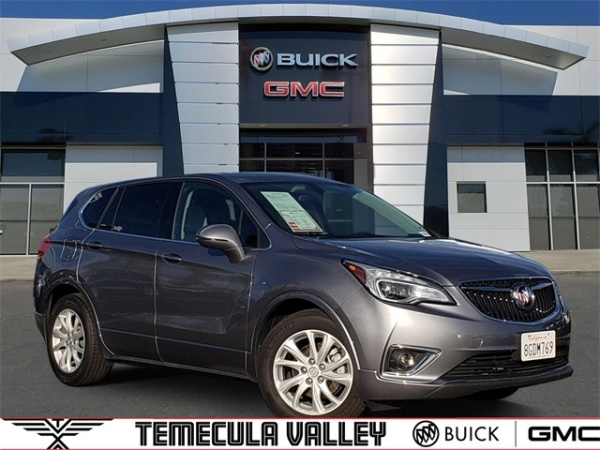 2019 Buick Envision in Temecula, CA