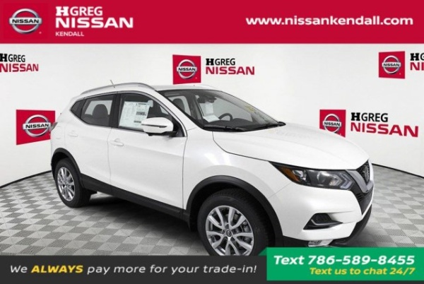 2020 Nissan Rogue Sport in Palmetto Bay, FL