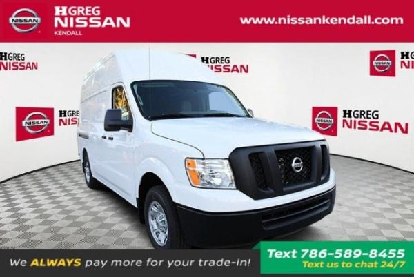 2020 Nissan NV Cargo in Palmetto Bay, FL