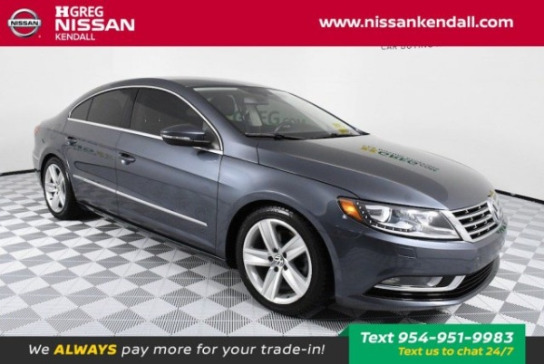 2013 Volkswagen CC in Palmetto Bay, FL