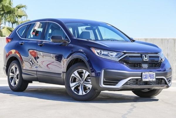 2020 Honda CR-V in El Monte, CA