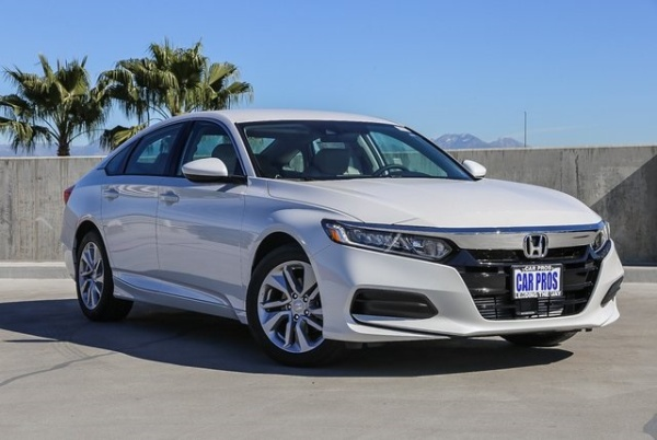 2020 Honda Accord in El Monte, CA