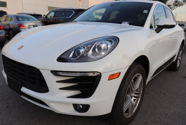 Porsche San Jose >> 2016 Porsche Macan S Awd For Sale In San Jose Ca Truecar
