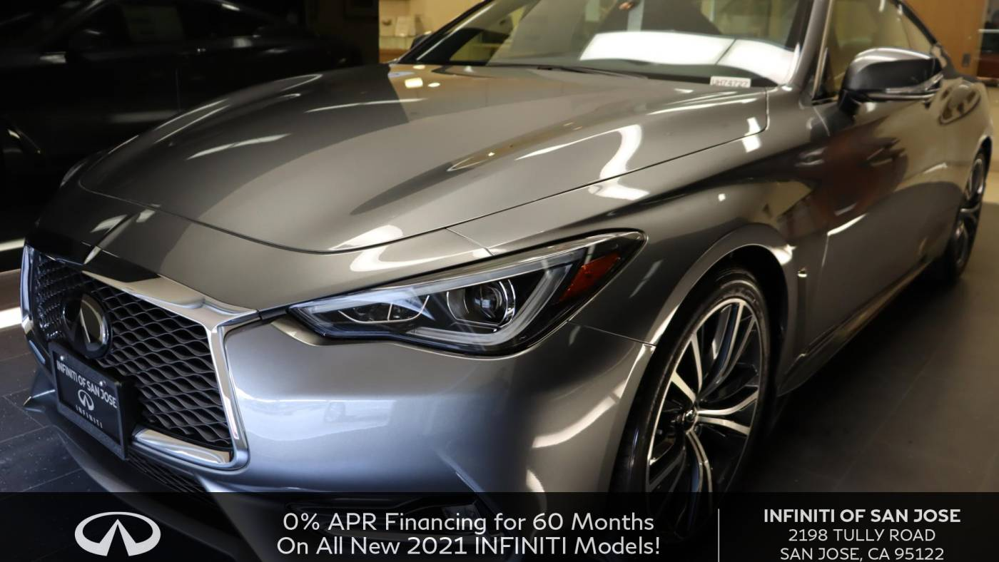 new 2021 infiniti q60 for sale (with photos) | u.s. news