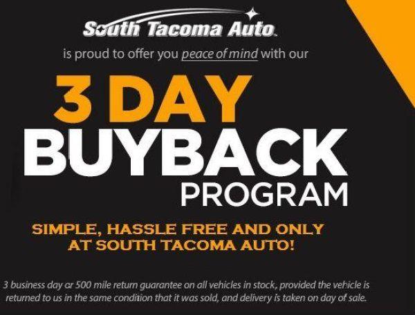2014 Chevrolet Spark in Tacoma, WA