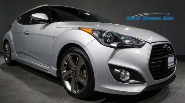 2013 Hyundai Veloster Reviews, Ratings, Prices - Consumer