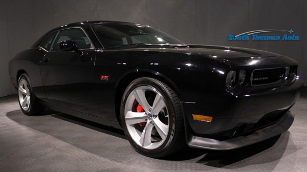 2012 Dodge Challenger Reliability - Consumer Reports