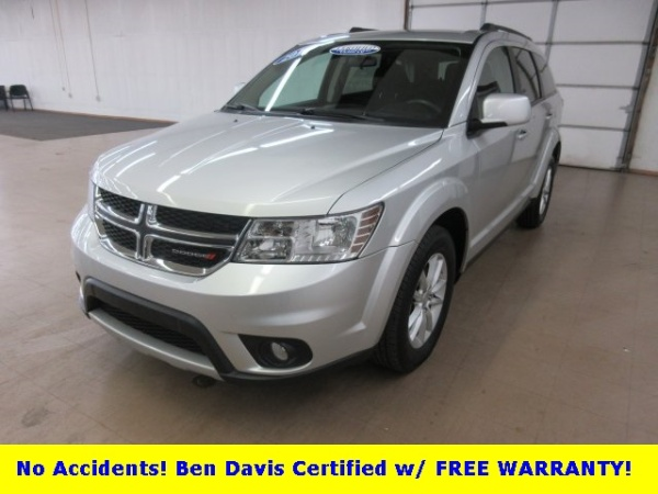 2014 Dodge Journey in Auburn, IN