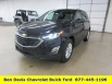2020 Chevrolet Equinox LT with 1LT AWD for Sale in Auburn, IN