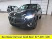 2020 Chevrolet Traverse Premier AWD for Sale in Auburn, IN
