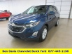 2020 Chevrolet Equinox LT with 2FL FWD for Sale in Auburn, IN