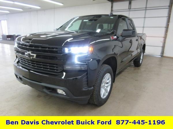 2019 Chevrolet Silverado 1500 in Auburn, IN