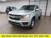 2020 Chevrolet Colorado WT Extended Cab Standard Box 2WD for Sale in Auburn, IN