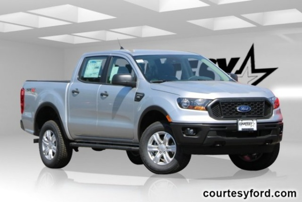 2019 Ford Ranger in Portland, OR
