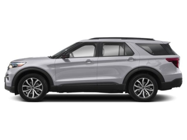2020 Ford Explorer in Portland, OR