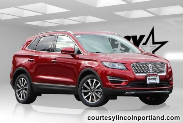2019 Lincoln MKC in Portland, OR