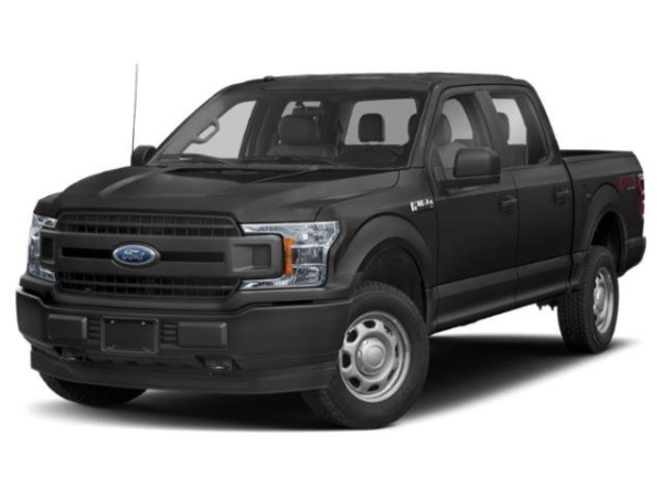2020 Ford F-150 in Portland, OR
