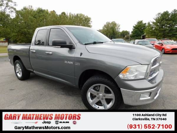 2010 Dodge Ram 1500 in Clarksville, TN