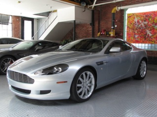 Used Aston Martin For Sale In Claremont CA Used Aston Martin - Aston martin used for sale