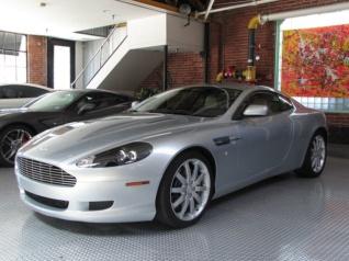 Used Aston Martin Db9 For Sale Search 35 Used Db9 Listings Truecar