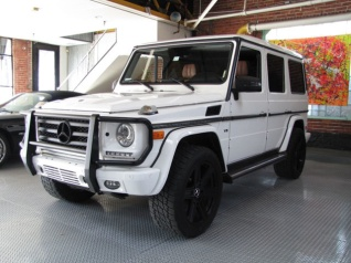 Used Mercedes Benz G Class For Sale In Los Angeles Ca 66 Used G