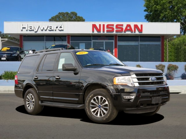 2017 Ford Expedition in Hayward, CA