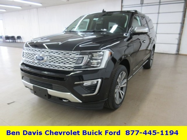 2020 Ford Expedition in Auburn, IN