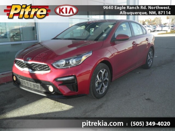 2019 Kia Forte in Albuquerque, NM