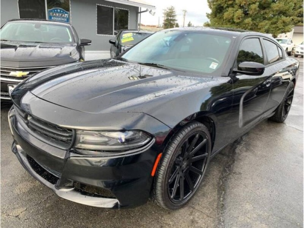 2016 Dodge Charger in Hayward, CA