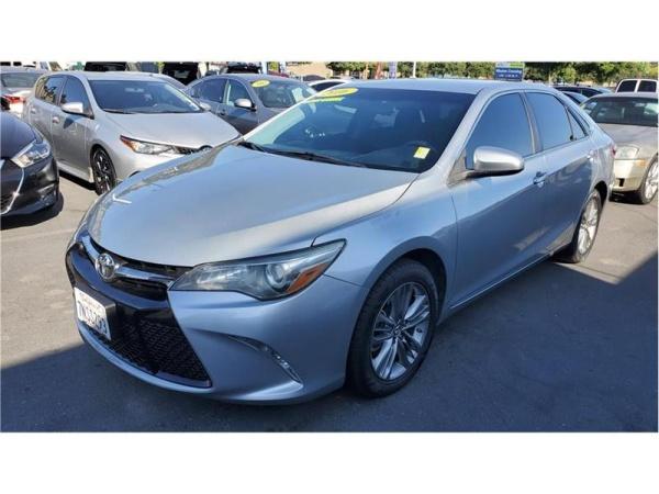 2016 Toyota Camry in Hayward, CA