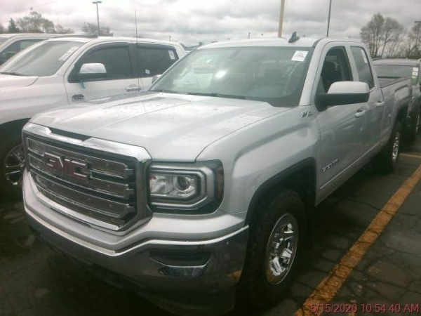 2018 GMC Sierra 1500 in Broken Arrow, OK