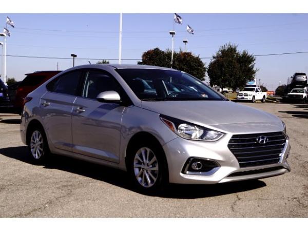2019 Hyundai Accent in Broken Arrow, OK