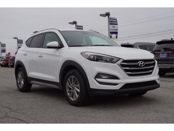 2018 Hyundai Tucson in Broken Arrow, OK