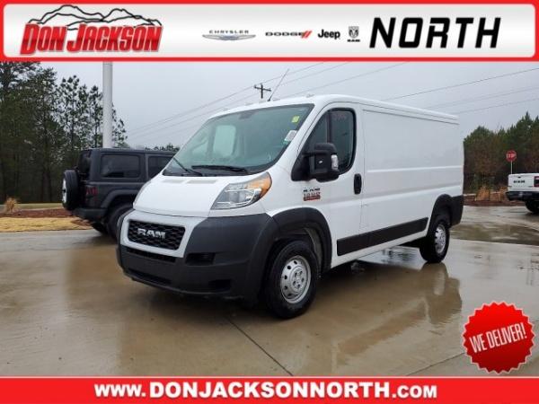 2019 Ram ProMaster Cargo Van in Cumming, GA