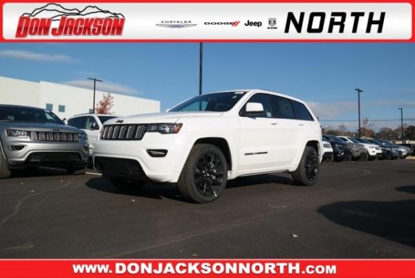 2020 Jeep Grand Cherokee in Cumming, GA