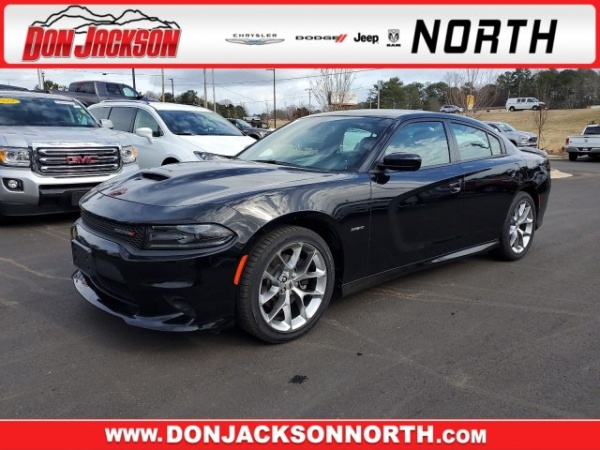 2019 Dodge Charger in Cumming, GA