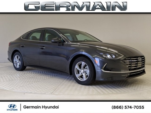 2020 Hyundai Sonata in Columbus, OH