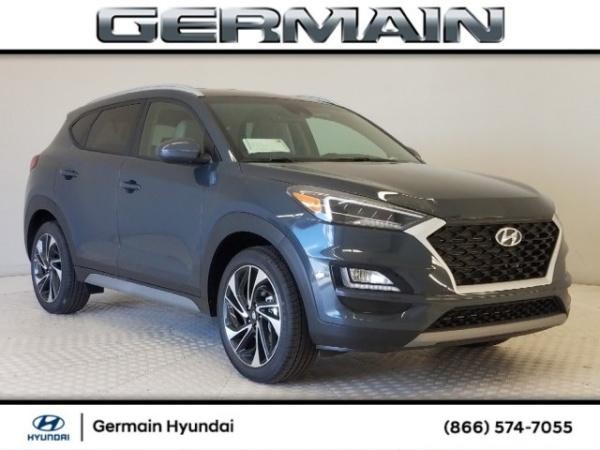 2020 Hyundai Tucson in Columbus, OH