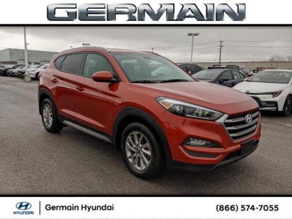 2017 Hyundai Tucson in Columbus, OH