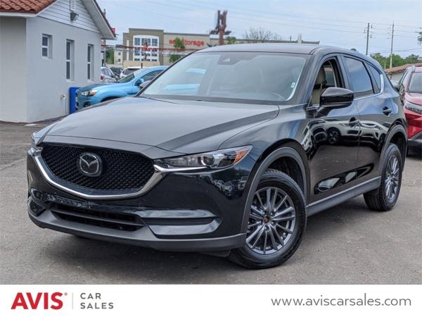 2019 Mazda CX-5 in Jacksonville, FL