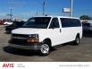 2019 Chevrolet Express Passenger 3500 LT LWB for Sale in Houston, TX