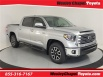 2020 Toyota Tundra Limited CrewMax 5.5' Bed 5.7L 2WD for Sale in Wesley Chapel, FL