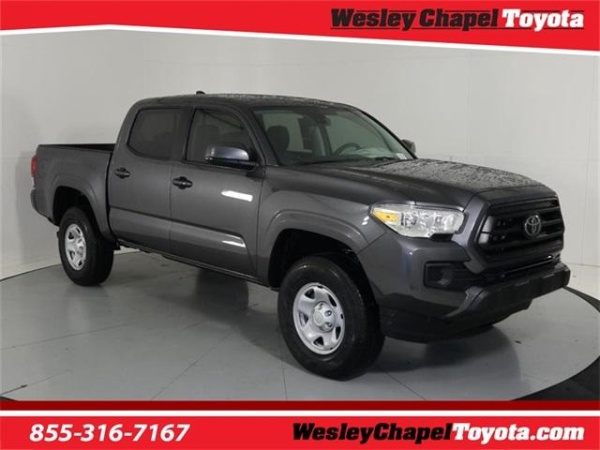 2020 Toyota Tacoma in Wesley Chapel, FL