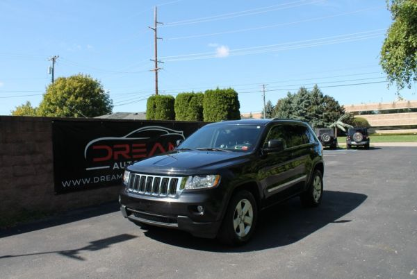 2011 Jeep Grand Cherokee in Shelby Township, MI