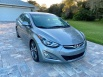 2014 Hyundai Elantra Sport Sedan Automatic for Sale in Sarasota, FL
