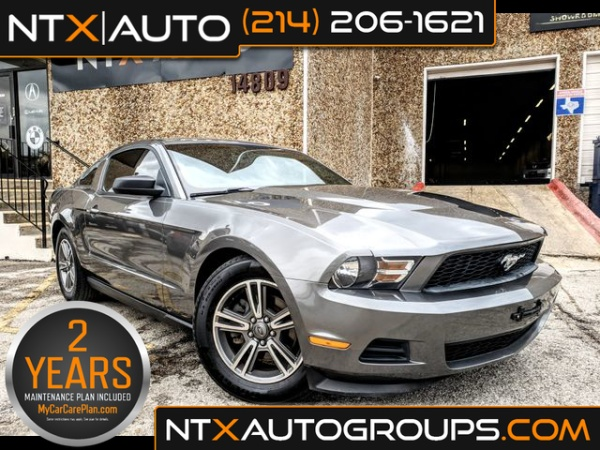2011 Ford Mustang in Farmers Branch, TX