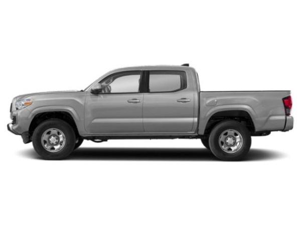 2020 Toyota Tacoma in Sacramento, CA