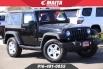 2016 Jeep Wrangler Sport for Sale in Sacramento, CA