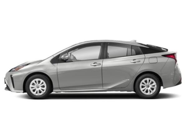 2019 Toyota Prius in Sacramento, CA
