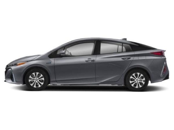 2020 Toyota Prius Prime in Sacramento, CA